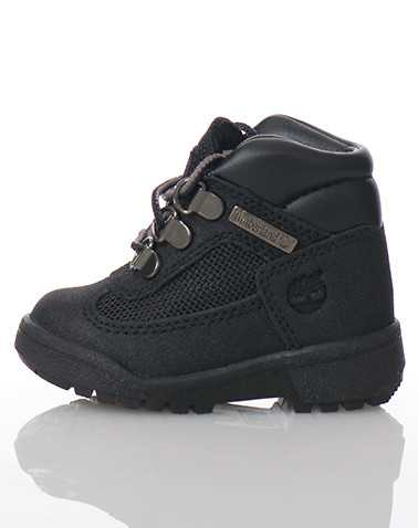 TIMBERLAND BOYS Black Footwear / Boots 4