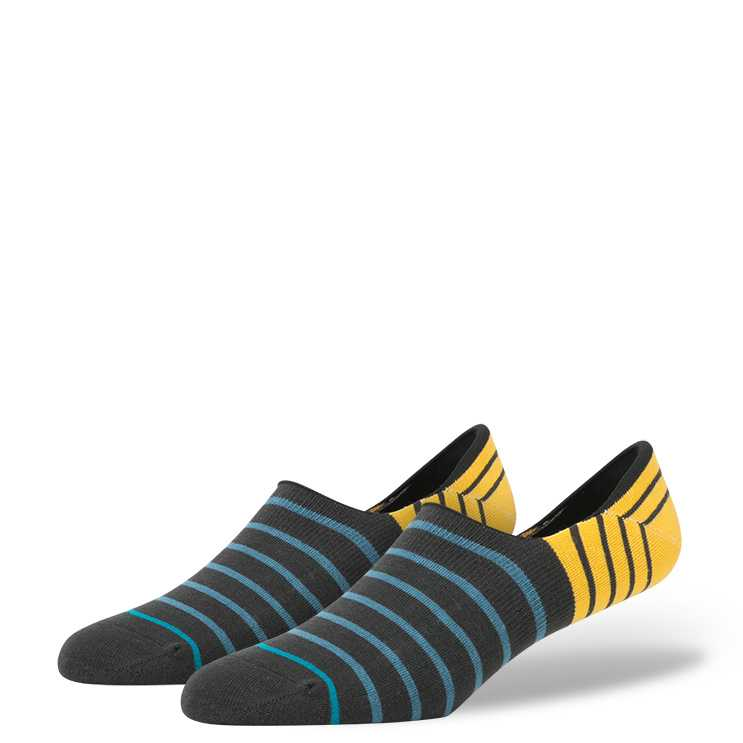 Stance Mongoose CHR M super invisible Socks