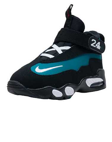 NIKE BOYS Black Footwear / Sneakers 9C