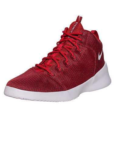 NIKE SPORTSWEAR MENS Red Footwear / Sneakers