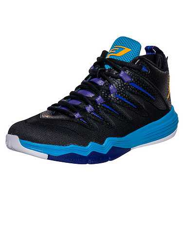 JORDAN MENS Multi-Color Footwear / Sneakers