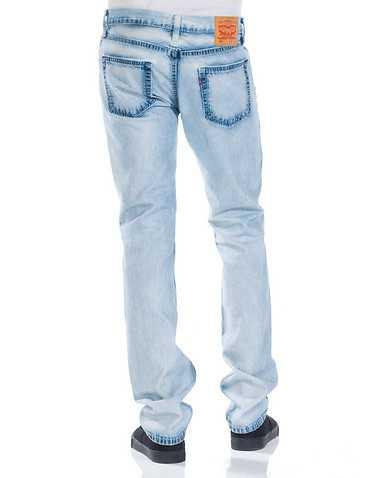LEVIS MENS Blue Clothing / Jeans 32x34