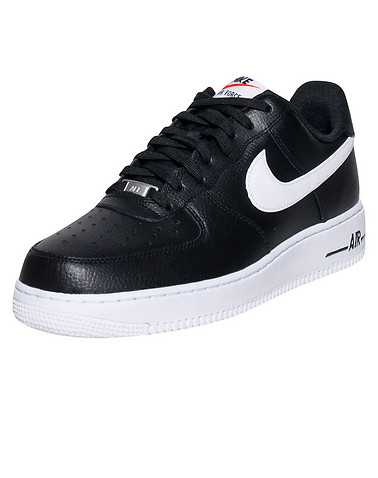 NIKE SPORTSWEAR MENS Black Footwear / Sneakers 12