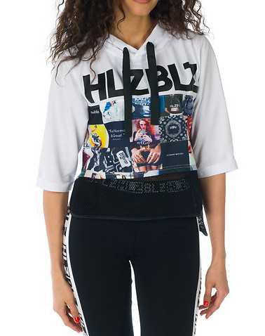 HLZBLZ WOMENS White Clothing / Tops M