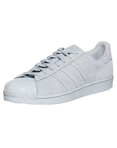 adidas MENS Medium Blue Footwear / Sneakers