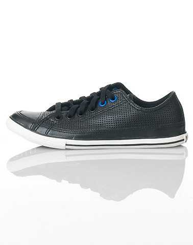 CONVERSE MENS Black Footwear / Sneakers 4.5
