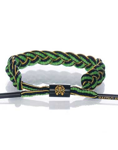 RASTACLAT MENS Green Accessories / Jewelry One Size