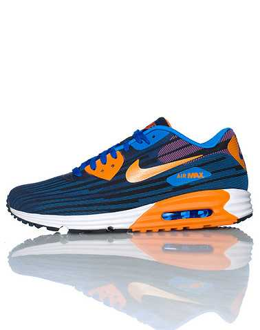 NIKE SPORTSWEAR MENS Blue Footwear / Sneakers