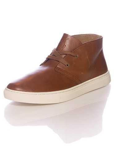 POLO FOOTWEAR MENS Beige-Khaki Footwear / Casual 9.5