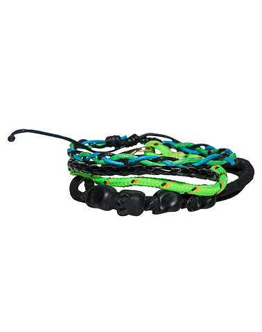 ICON MENS Multi-Color Accessories / Jewelry 0