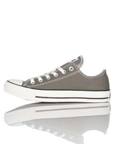 CONVERSE MENS Medium Grey Footwear / Casual