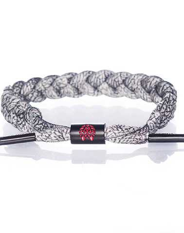 RASTACLAT MENS Grey Accessories / Jewelry OSFA