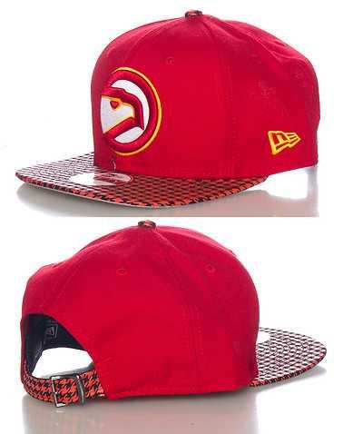 NEW ERA MENS Red Accessories / Caps Snapback 0