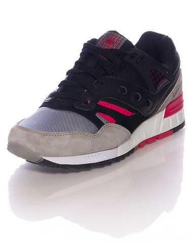 SAUCONY MENS Black Footwear / Sneakers 8