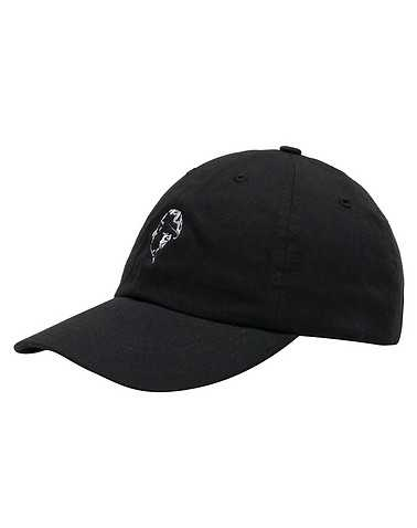 ANY MEMES MENS Black Accessories / Caps Snapback OSFM
