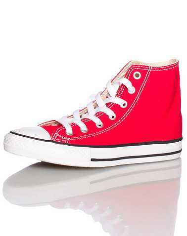 CONVERSE BOYS Red Footwear / Casual