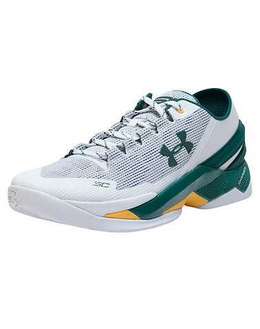 UNDER ARMOUR MENS Multi-Color Footwear / Sneakers