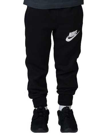 NIKE BOYS Black Clothing / Bottoms /