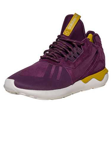 adidas MENS Dark Purple Footwear / Sneakers