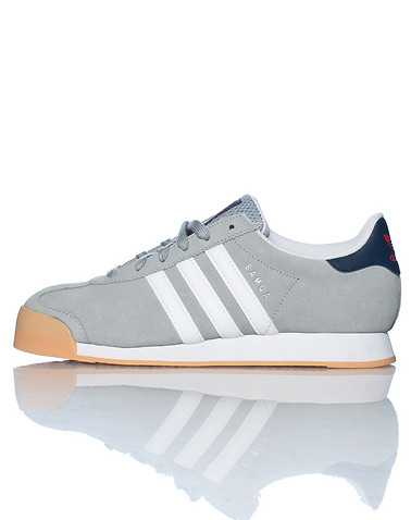 adidas GIRLS Grey Footwear / Sneakers 4