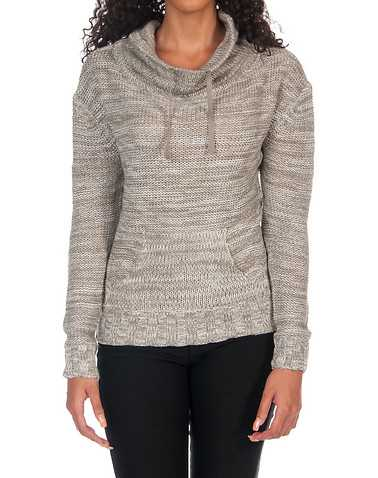 ESSENTIALS WOMENS Silver Clothing / Sweaters S