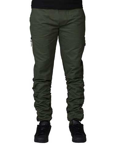 AMERICAN STITCH MENS Green Clothing / Pants
