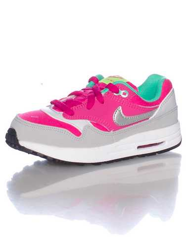 NIKE GIRLS Pink Footwear / Sneakers 4C
