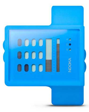 NOOKA MENS Blue Accessories / Watches OSFA