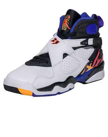 JORDAN BOYS White Footwear / Sneakers 4Y