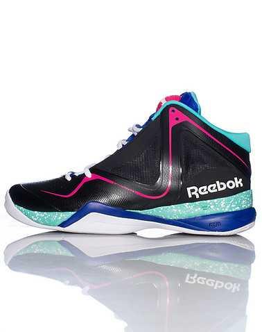 REEBOK MENS Black Footwear / Sneakers 11.5