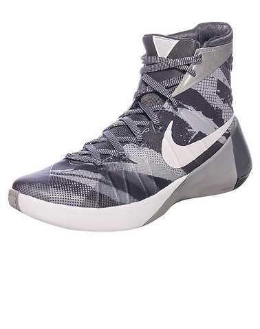 NIKE MENS Grey Footwear / Sneakers 10