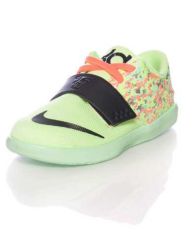 NIKE GIRLS Green Footwear / Sneakers 9C