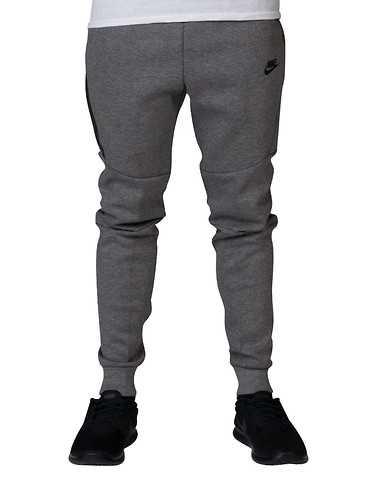 NIKE MENS Dark Grey Clothing / Sweatpants