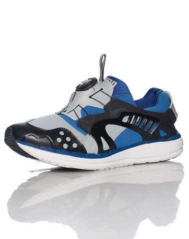 PUMA MENS Multi-Color Footwear / Sneakers