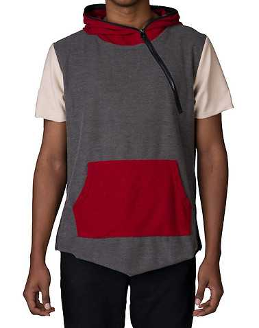 HUDSON OUTERWEAR MENS Multi-Color Clothing / Tops