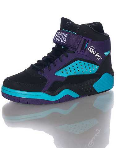 EWING ATHLETICS MENS Navy Footwear / Sneakers 5