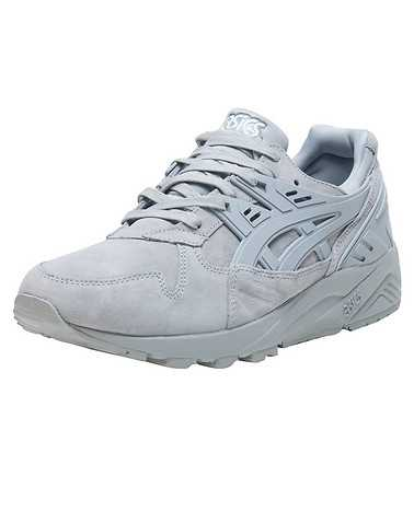 ASICS MENS Grey Footwear / Sneakers 10