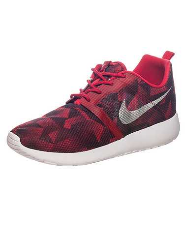 NIKE GIRLS Red Footwear / Running
