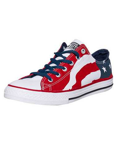 CONVERSE BOYS Multi-Color Footwear / Sneakers
