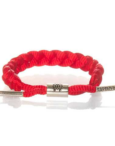 RASTACLAT MENS Red Accessories / Jewelry ONES