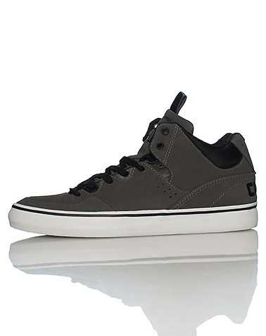 CONVERSE MENS Grey Footwear / Sneakers 9.5
