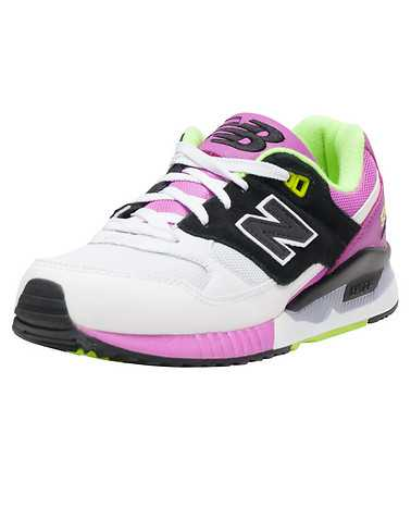NEW BALANCE WOMENS Multi-Color Footwear / Sneakers