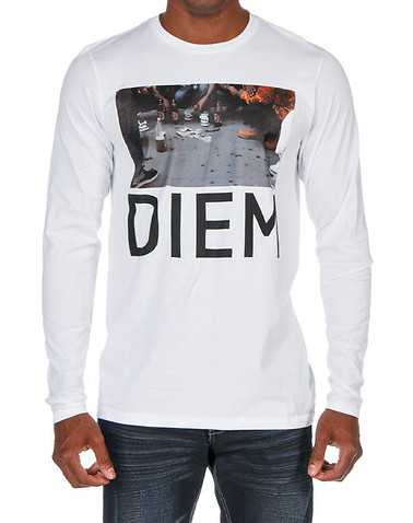 DIEM MENS White Clothing / Tops L