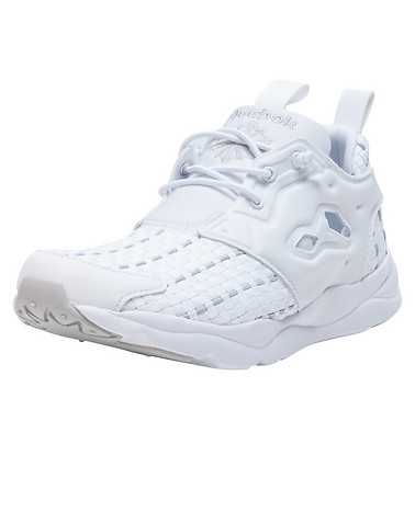 REEBOK WOMENS White Footwear / Sneakers