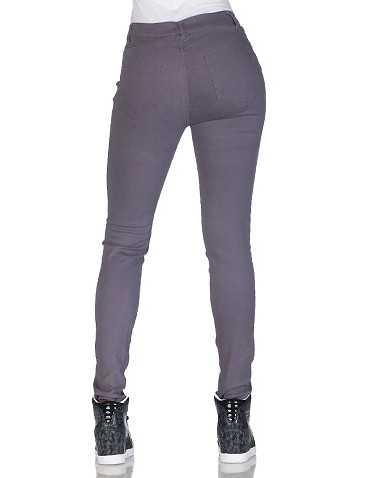 ESSENTIALS WOMENS Grey Clothing / Bottoms 5
