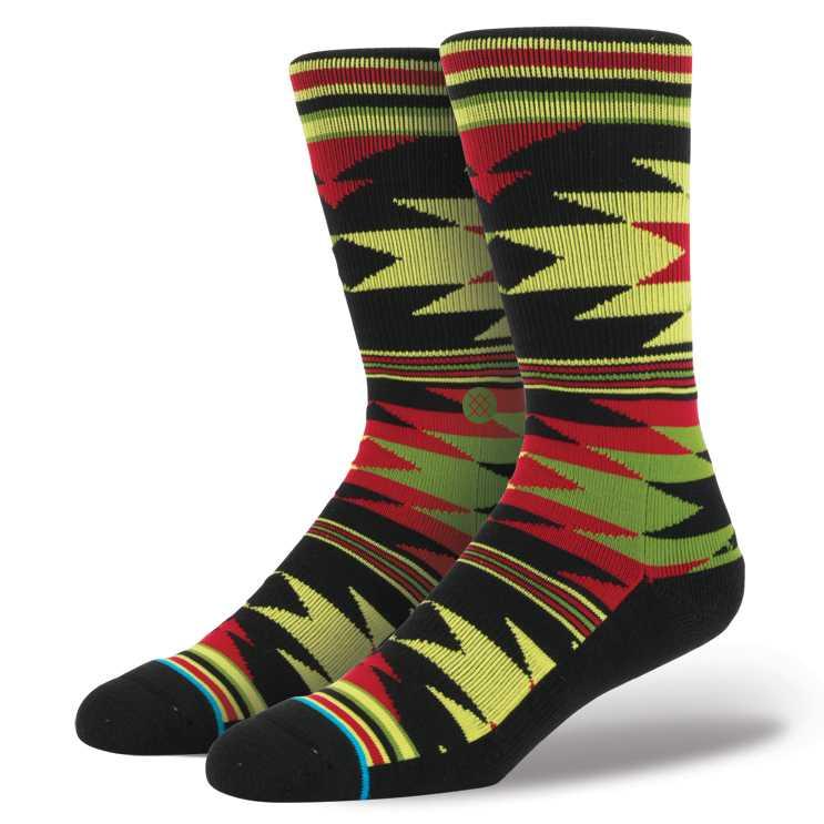 Stance Viarta CLASSIC CREW Socks