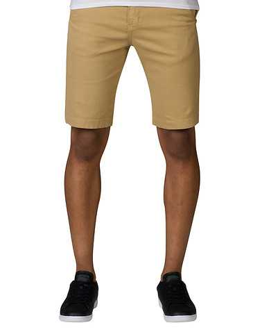 RUSTIC DIME MENS Beige-Khaki Clothing / Bottoms