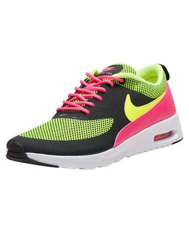 NIKE GIRLS Multi-Color Footwear / Sneakers