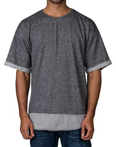 EPTMENS Grey Clothing / Tops