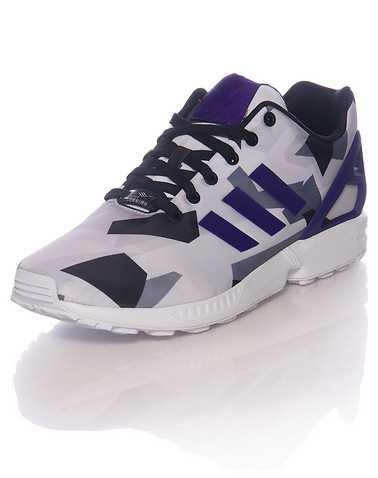 adidas MENS Purple Footwear / Sneakers